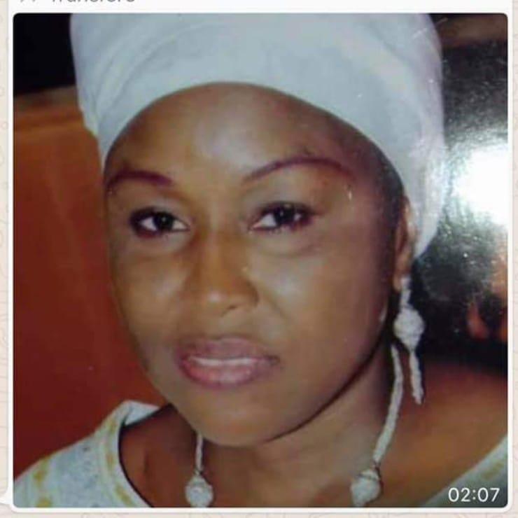 NECROLOGIE : Décès du député, Mariama Mané de Goudomp – Toutinfo.net
